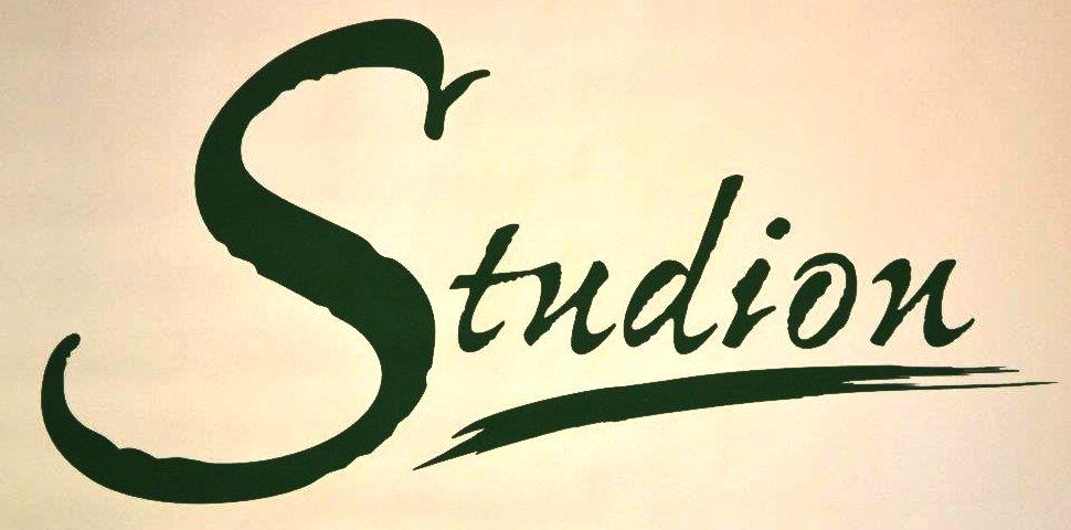 Stor stämningsbild Studion
