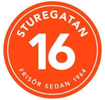 Logo Sturegatan 16