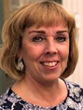 Tarja frisör på Salongen Sigtuna