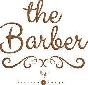 Logo Larsson & Lange Barber Live