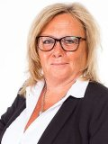Maritha frisör på Tittis Hårdesign