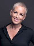 Ulrica frisör på Hair Creative