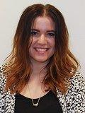 Amanda frisör på Vacker Väla Centrum