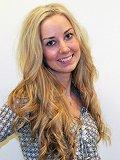 Isabelle frisör på Vacker Väla Centrum