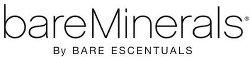 Logotyp varumärke bare minerals