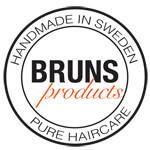 Logotyp varumärke BRUNS
