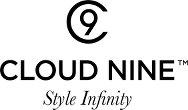 Logotyp varumärke Cloud9