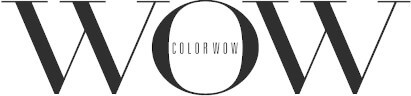 Logotyp varumärke Color WOW
