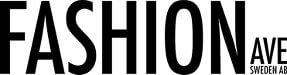 Logotyp varumärke Fashion Ave
