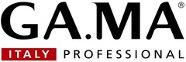 Logotyp varumärke GAMA