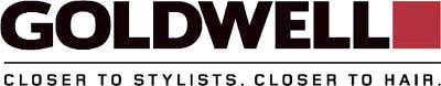 Logotyp varumärke Goldwell