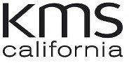 Logotyp varumärke Kms