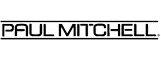 Logotyp varumärke Paul Mitchell