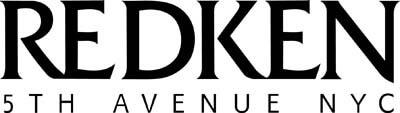 Logotyp varumärke Redken
