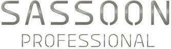 Logotyp varumärke sassoon