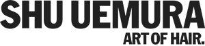 Logotyp varumärke Shu Uemura