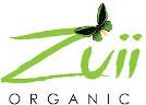 Logotyp varumärke Zuii