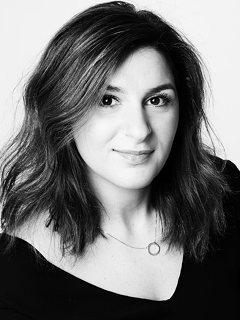 Anneli frisör på Vassa Saxar